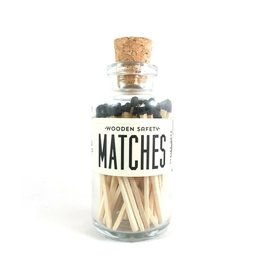 Made Market Co. Wooden Safety Matches