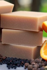 chagrin valley Bay Rum Soap