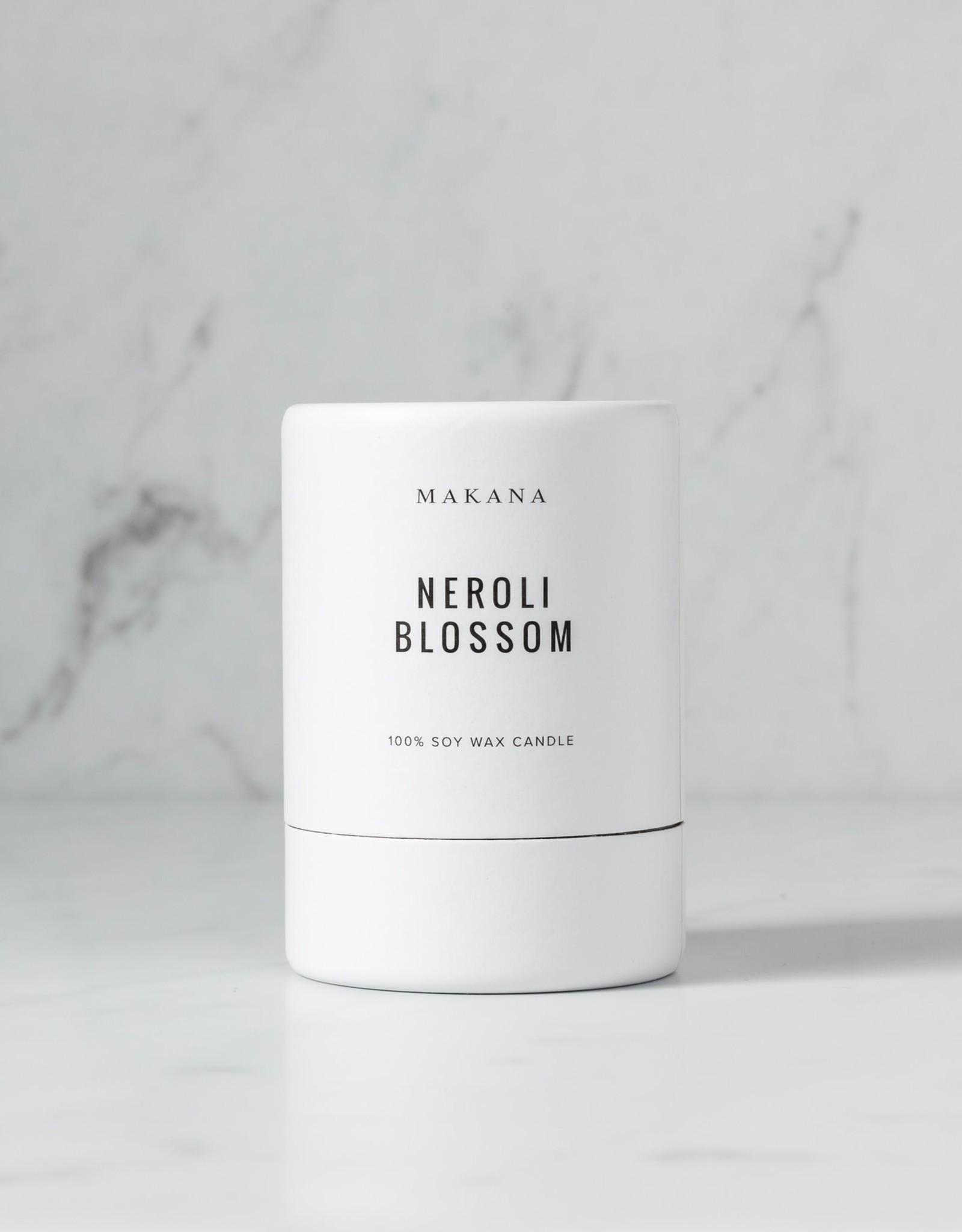 makana Neroli Blossom - Petite Candle Three