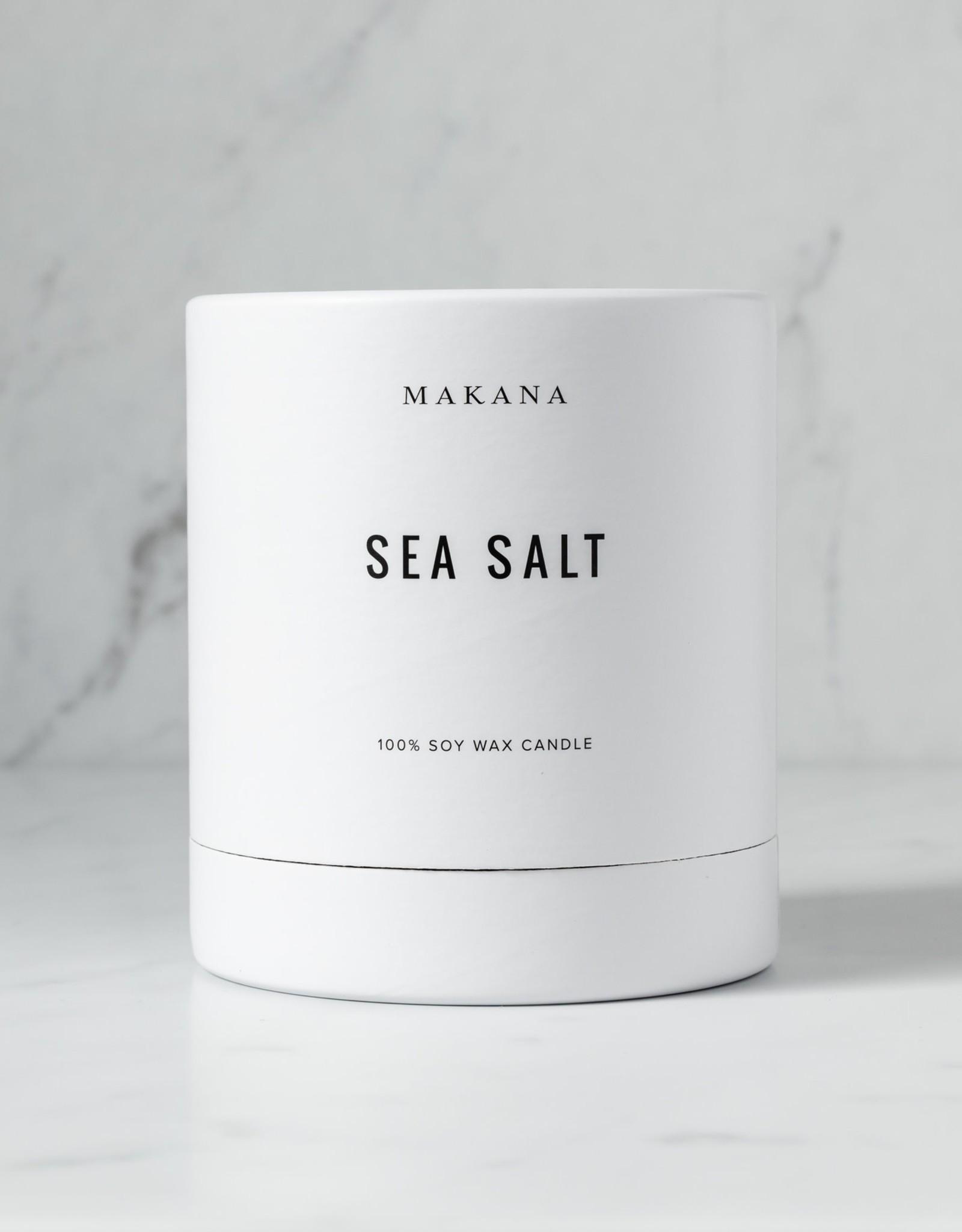 makana Petit Candle 3- Sea Salt