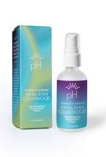 Pre Probiotic Deodorant Spray: Himalayan Cedarwood