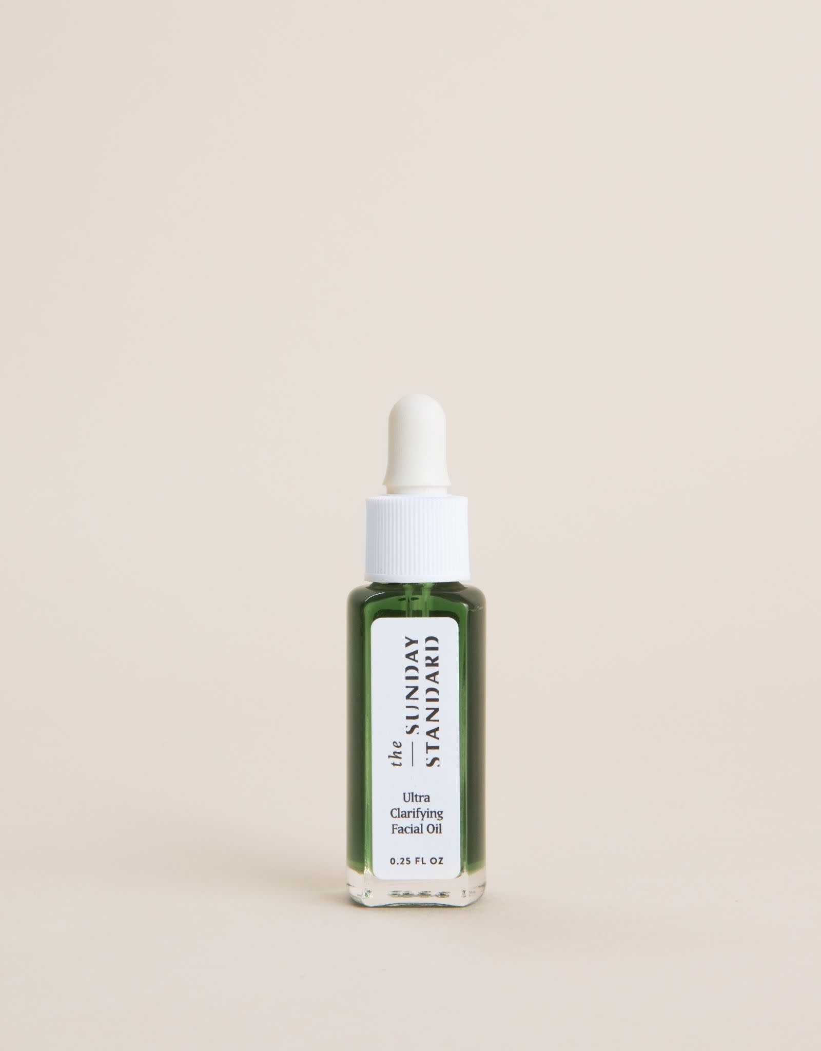 The Sunday Standard Ultra Clarifying Day Oil