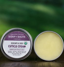chagrin valley Chagrin Valley Cuticle Cream