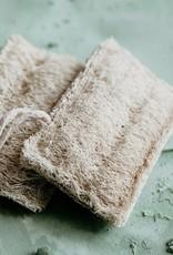Zero Waste MVMT Natural Loofah Sponge