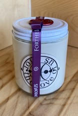 For the Love of Us Geranium Body Butter