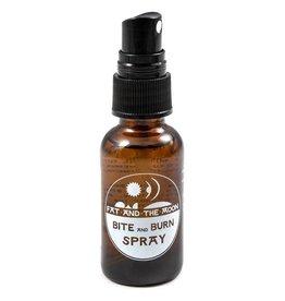 Bite and Burn Spray