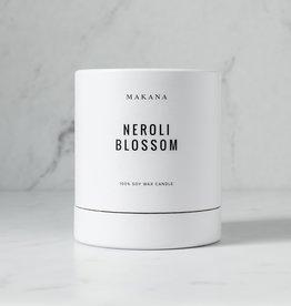 makana Makana Candle Neroli Blossom