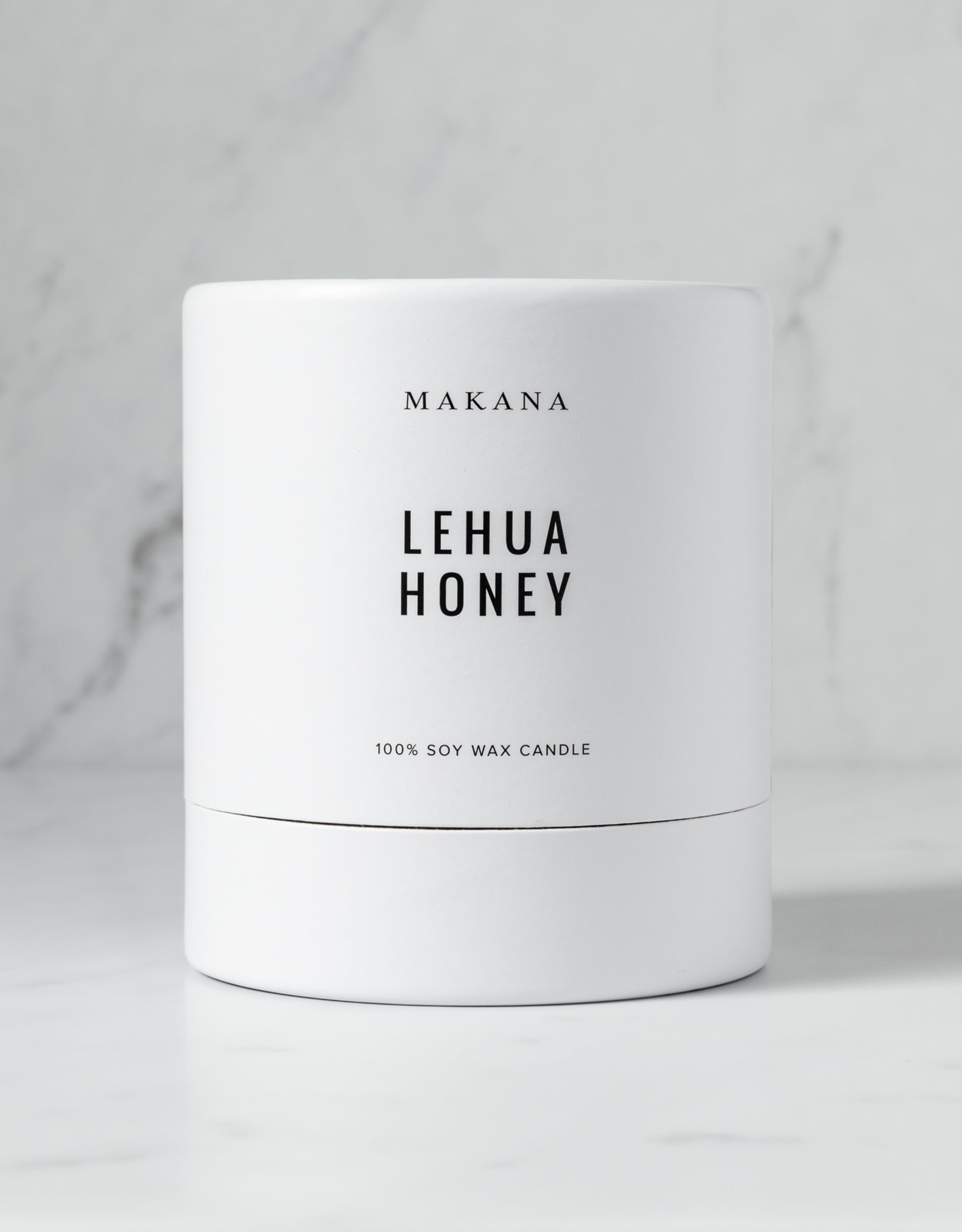 makana Makana Candle Lehua Honey