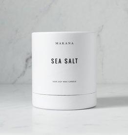 makana Makana Candle Sea Salt