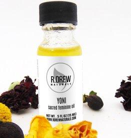 Yoni Feminine Oil Sample