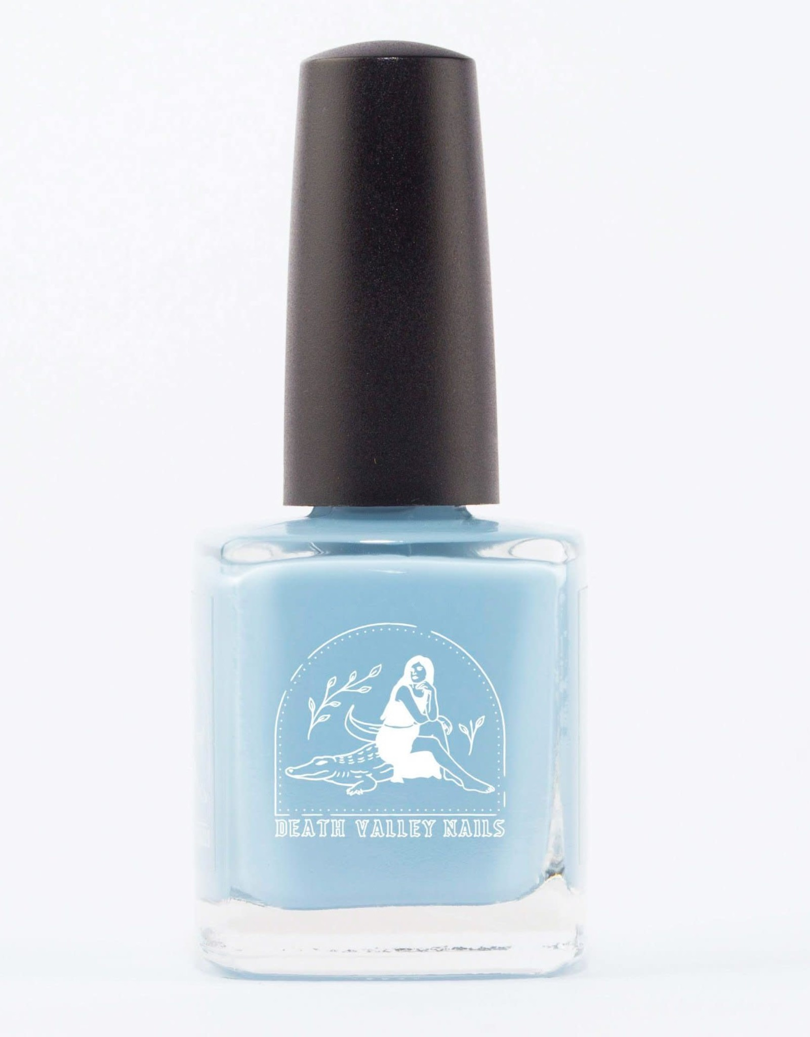Death Valley Nails Death Valley Nail Polish Antelope Valley (matte)