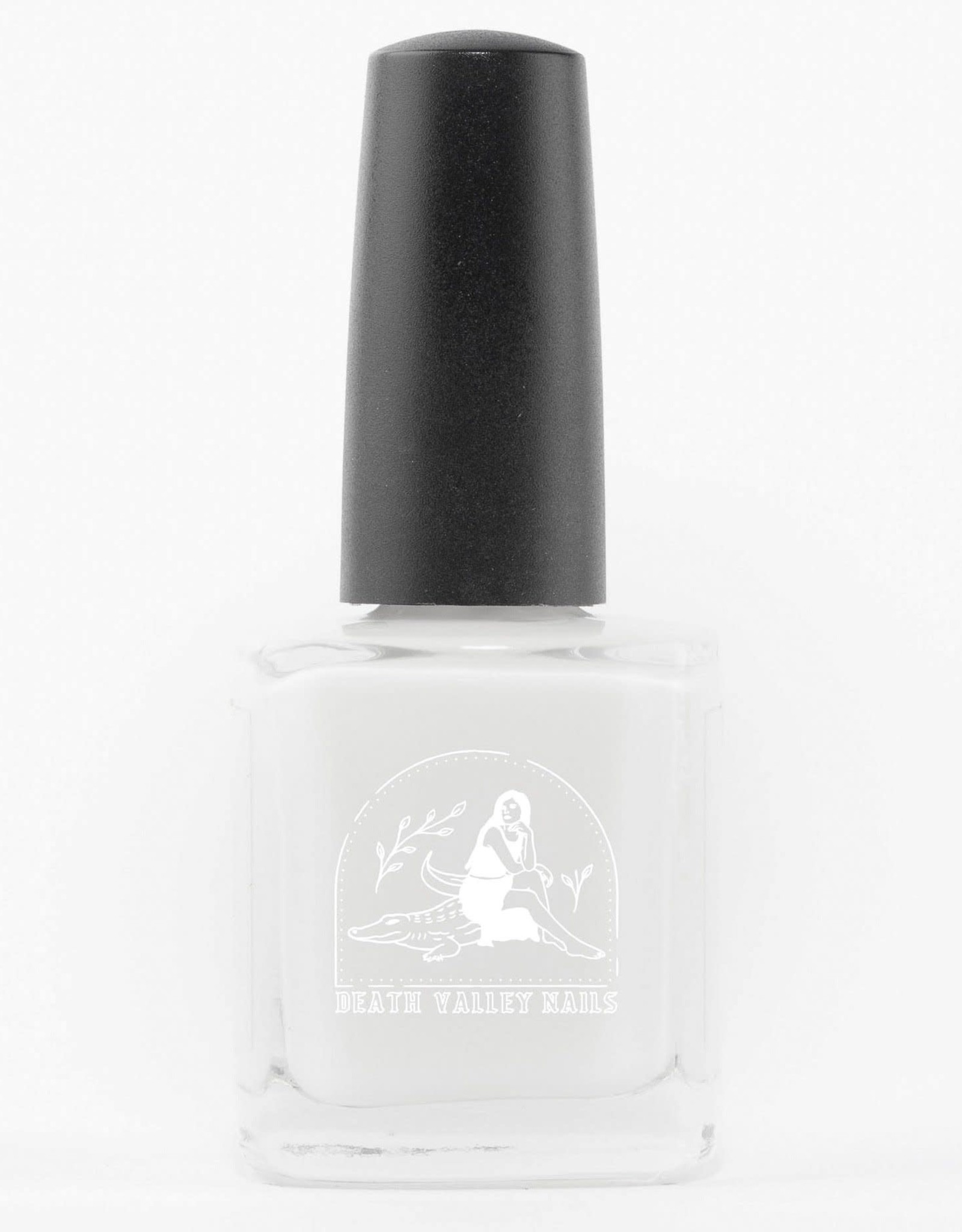 Death Valley Nails Death Valley Nail Polish Becker's White
