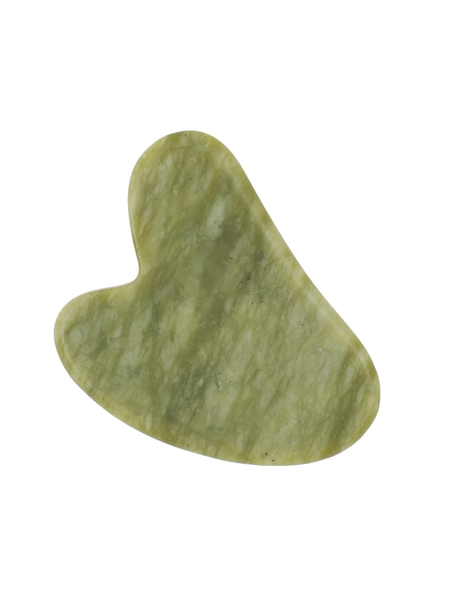Green Jade Gua Sha