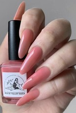 Death Valley Nails Death Valley Nail Polish Desert Cottontail