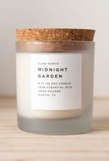 Slow North Midnight Garden