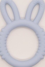 Silicone Bunny Teething Ring