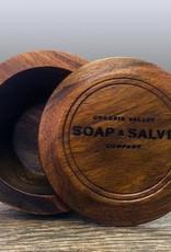 chagrin valley Wood Shaving Bowl