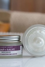 chagrin valley Face and Eye Moisturizing Mousse