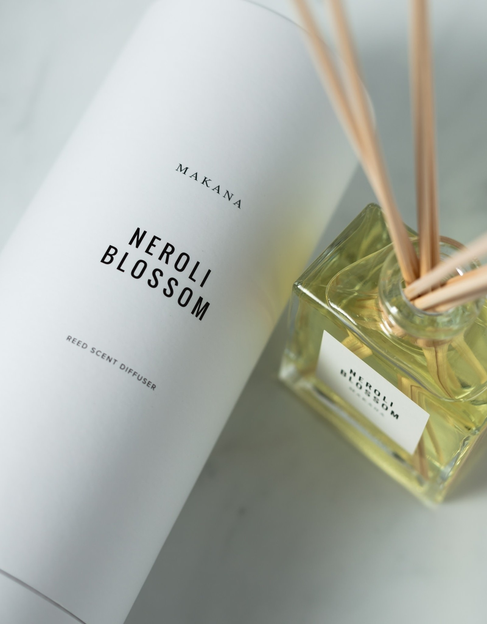 makana Makana Diffuser Neroli Blossom