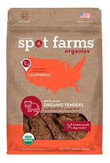 Spot Farms Spot Farms Treats Organic Beef Tenders