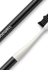 Aluminum Handle Toothbrush