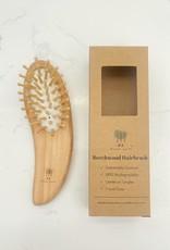 Bamboo Travel Brush