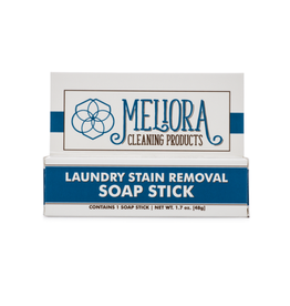 Meliora Laundry Stain Removal Soap Stick