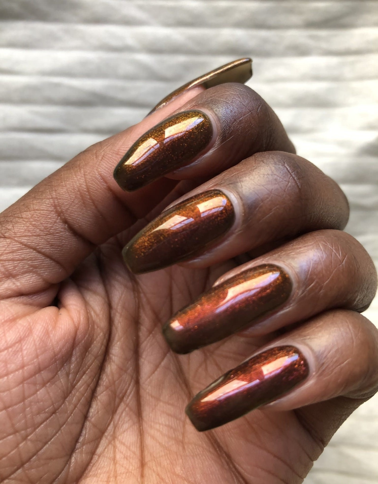 Death Valley Nails Death Valley Nails The Vampire's Wife (Multi Chrome)
