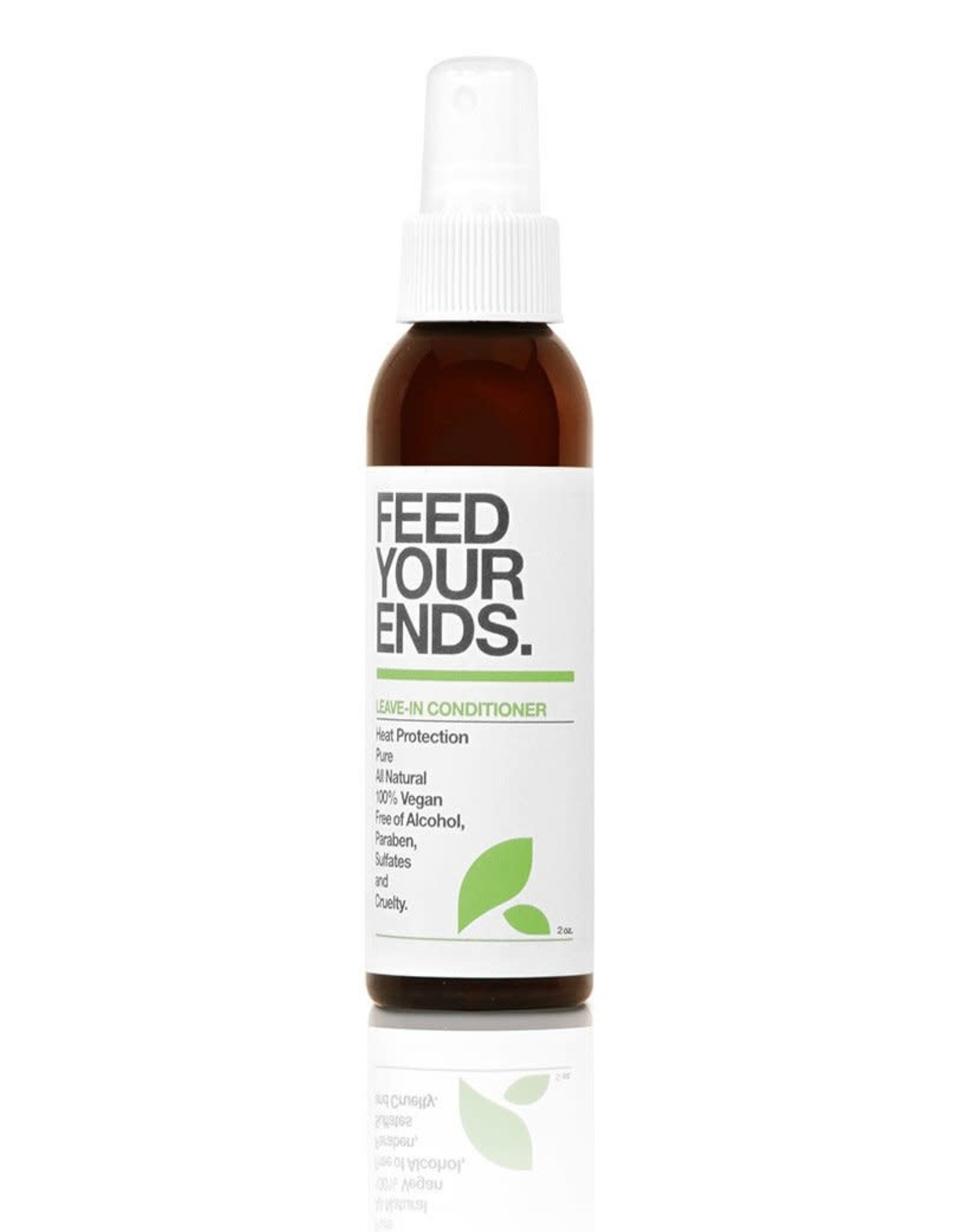 Yarok Feed Your Ends Leave In Conditioner