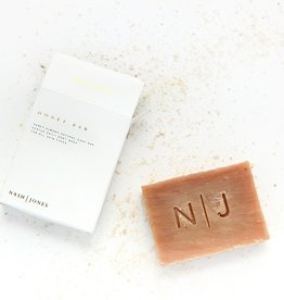 Nash and Jones Honey Almond Body Bar Soap