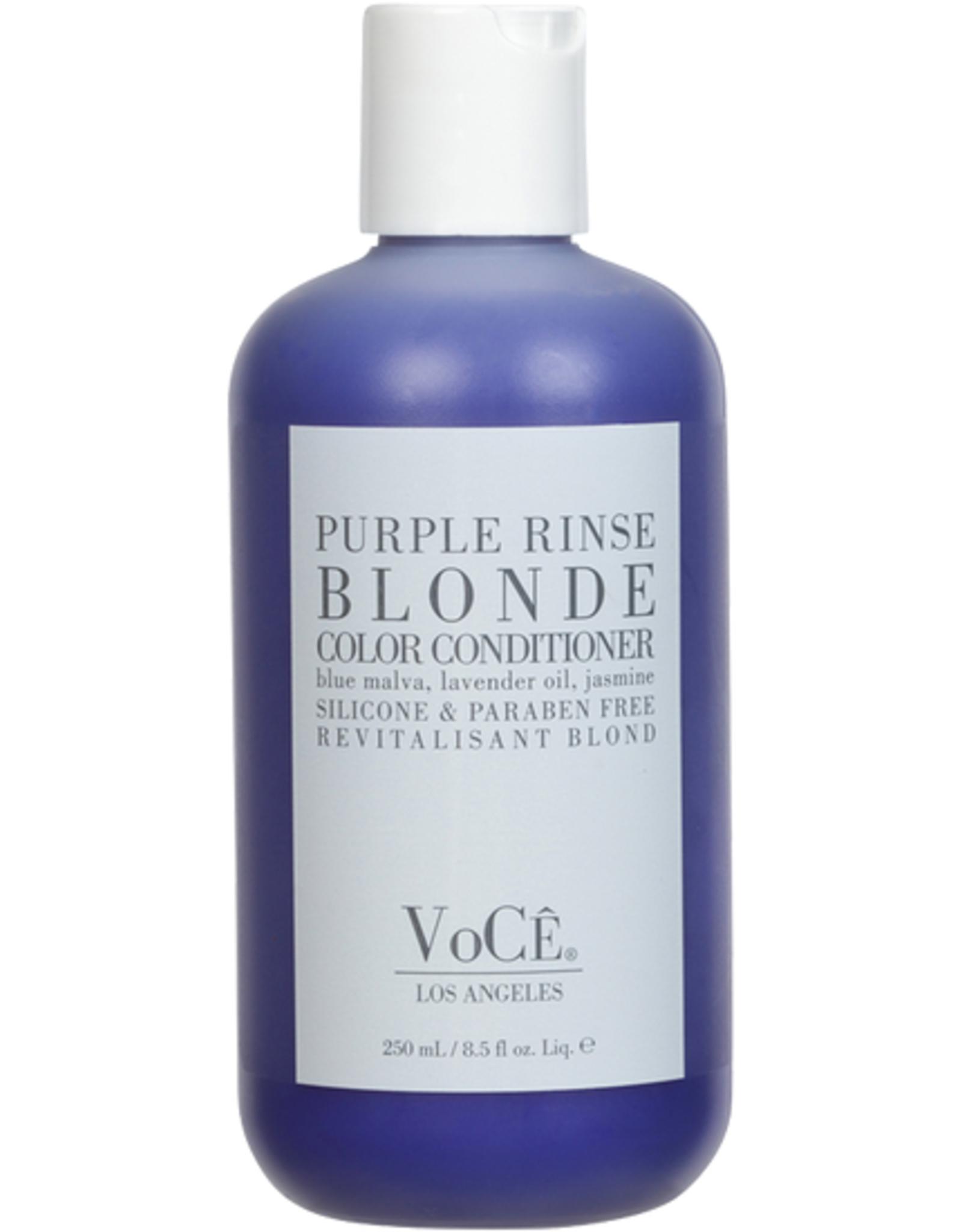 Purple Rinse Blonde Conditioner