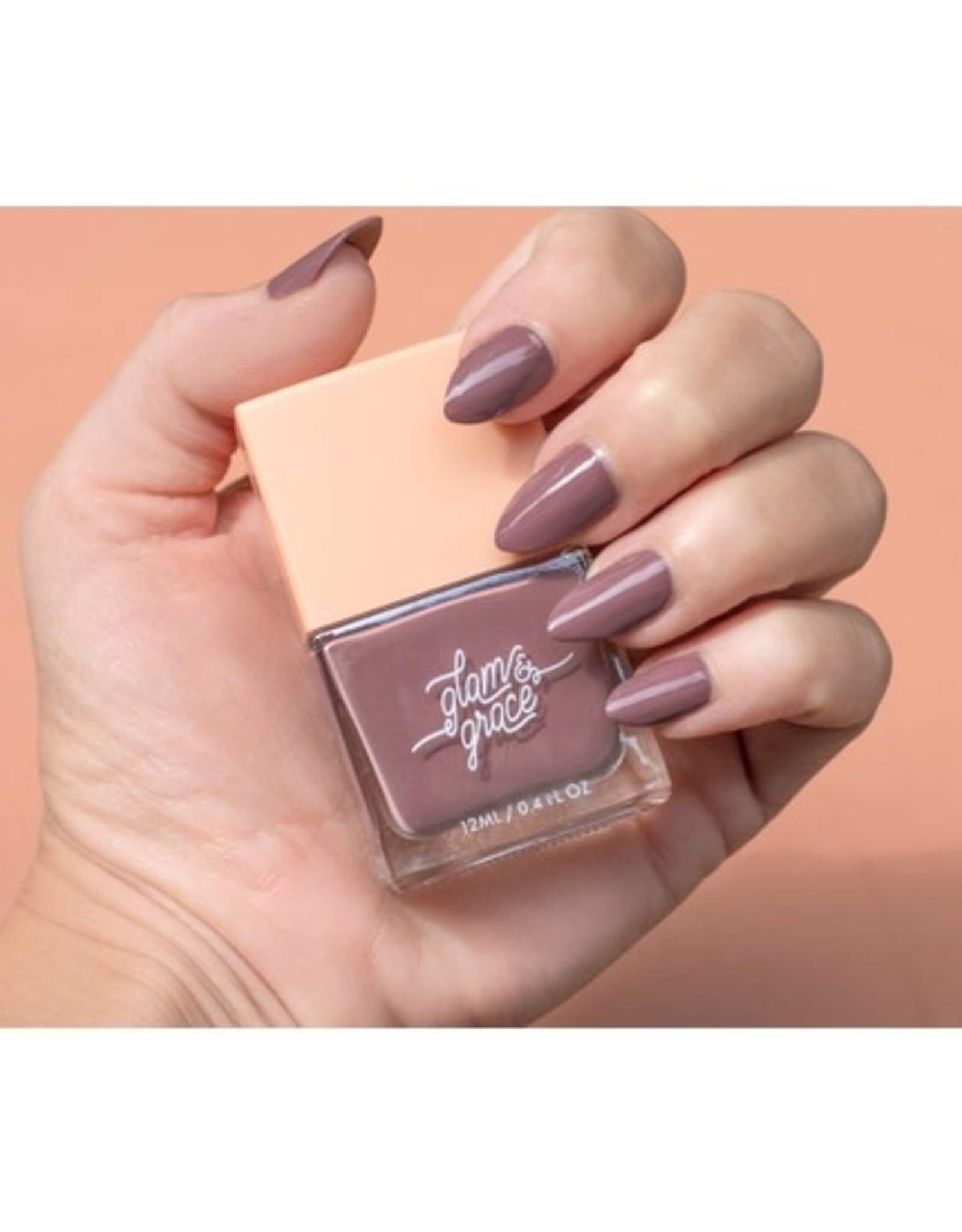 Glam & Grace Luxe Lilac
