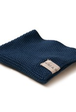 Wild & Stone 100% Organic Cotton Dish Cloth Ocean