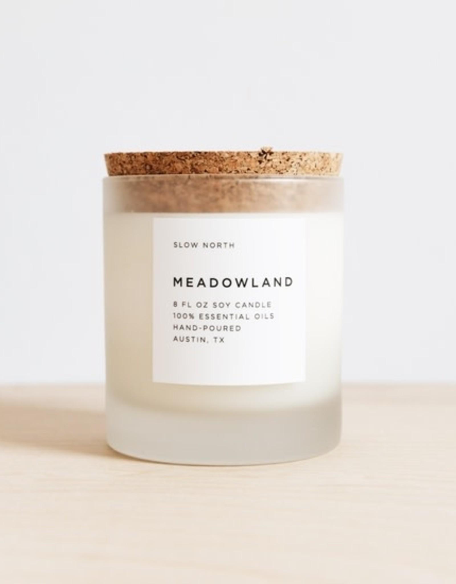 Slow North Meadowland