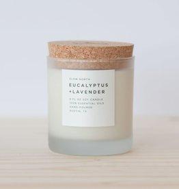 Slow North Eucalyptus + Lavender
