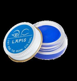 Lapis Eye Coal