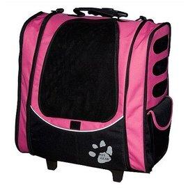 Pet Gear I-GO2 Escort Pet Carrier - Pink