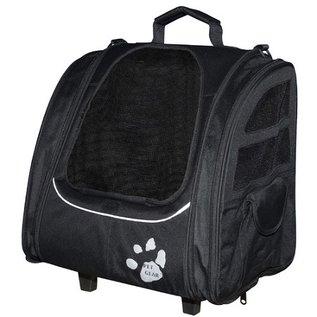 Pet Gear I-GO2 Traveler Pet Carrier - Black