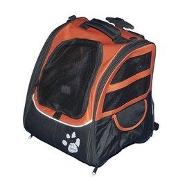 Pet Gear I-GO2 Traveler Pet Carrier - Copper