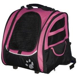 Pet Gear I-GO2 Traveler Pet Carrier - Pink