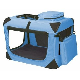 Pet Gear Generation II Deluxe Portable Soft Crate - Extra Small