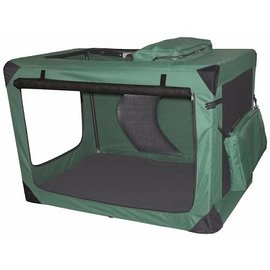 Pet Gear Generation II Deluxe Portable Soft Crate - Extra Large