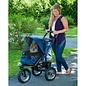 Pet Gear Jogger No-Zip Pet Stroller - Midnight River