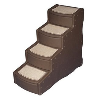 Pet Gear Easy Step IV Pet Stairs - Tan