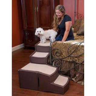 Pet Gear Easy Step Bed Pet Stairs