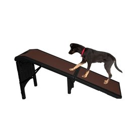 Pet Gear Free-Standing Extra Wide Pet Ramp