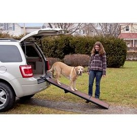 Pet Gear Travel-Lite Tri-Fold Pet Ramp