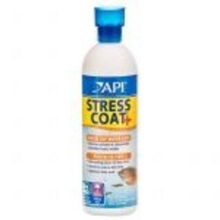 API Stress Coat Plus