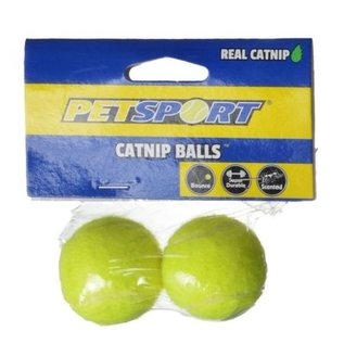Petsport USA Catnip Balls