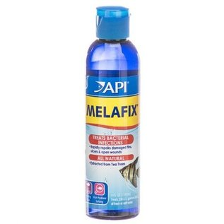 API MelaFix Antibacterial Fish Remedy